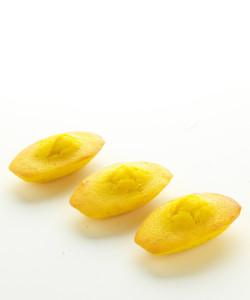 Lemon Madeleine