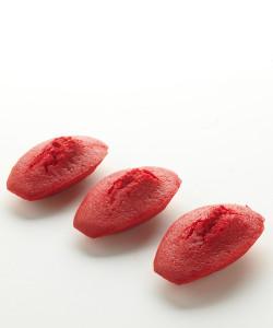Raspberry Madeleine