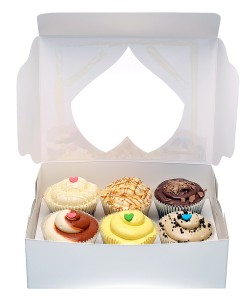 Assorted Cupcakes 5